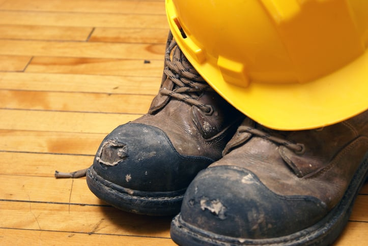 ASTM F2413-18: Standard Specification For Performance Requirements For Protective (Safety) Toe Cap Footwear