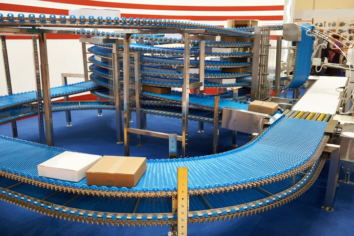 ASME B20.1-2018 Conveyor Safety Standard