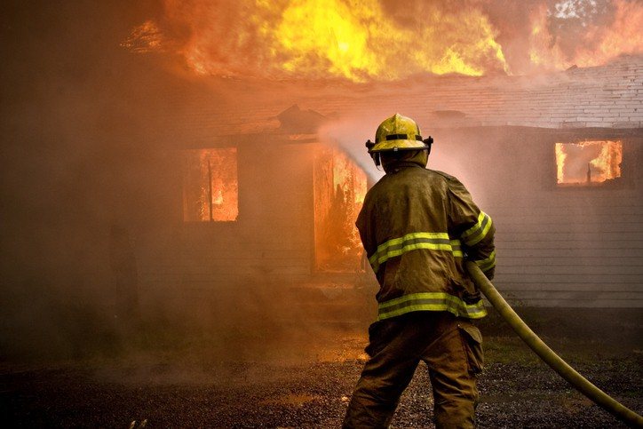 NFPA 1001-2019: Standard for Fire Fighter Professional Qualifications