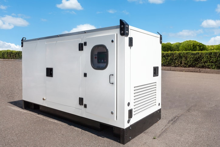 NFPA 110-2019: Standard For Emergency And Standby Power Systems