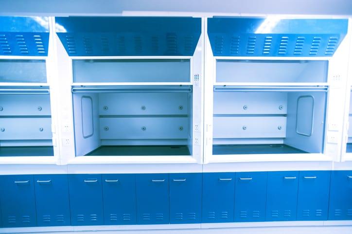 NSF/ANSI 49-2018 Biosafety Cabinets
