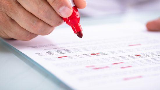 ANSI/ASSP Z490.2 Draft Sent for Approval