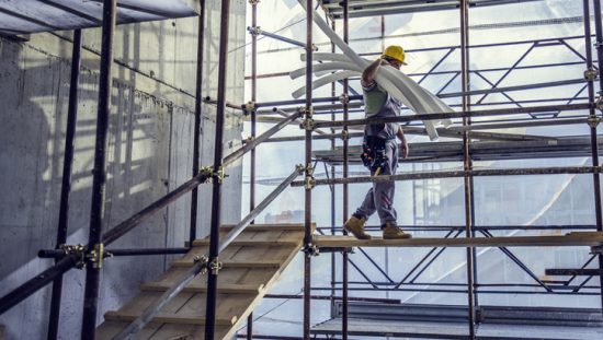 ANSI/ASSP A10.8-2019: Scaffolding Safety Requirements ASSE 2011 Revise