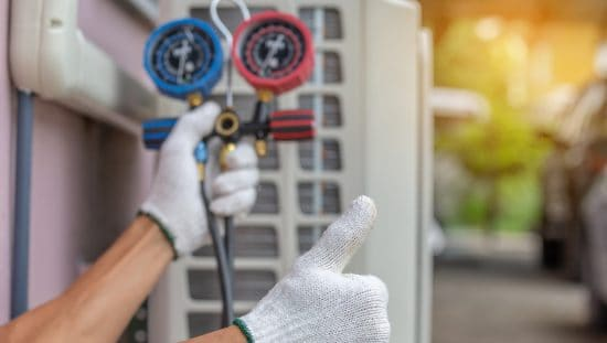 HVAC Software -- New Mobile Apps for iPhone