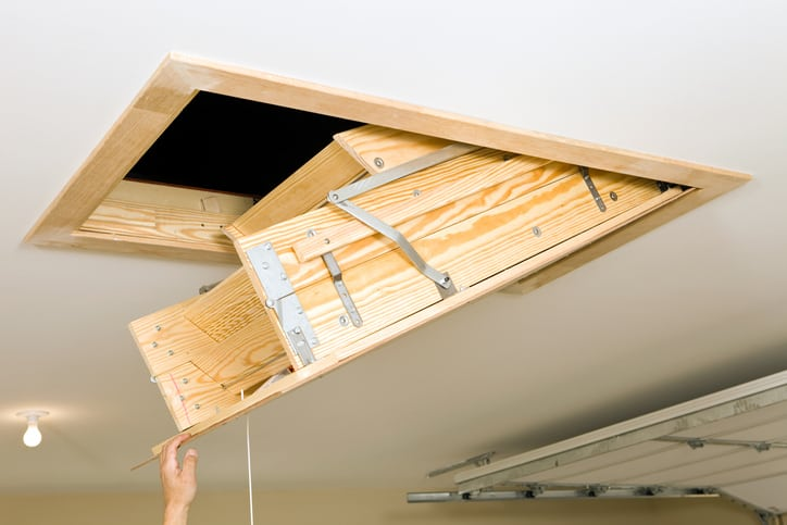 ANSI-ASC A14.9-2019: Safety Requirements For Disappearing Attic Stairways