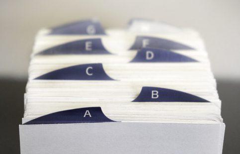 Registration of Organization Names in the U.S., alphanumeric, registration, publication, accreditation