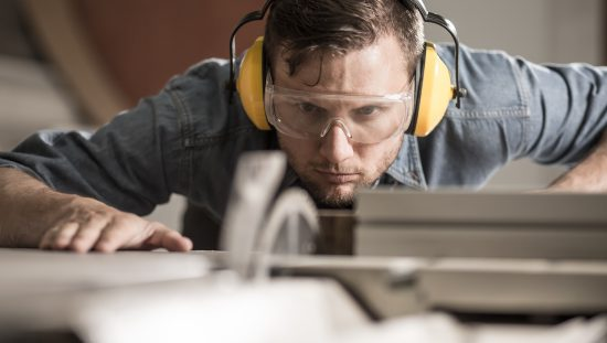 OSHA Makes Noise Safety a 2012 Priority