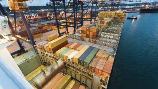 UK Accident Report Recommends New Guidance and Revision of the Guide to Good Practice on Port Marine Operations, marine safety
