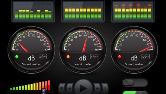 ±DBCalc and ±DBDelta Mobile Apps from Marshal Day Acoustics, decibel, sound