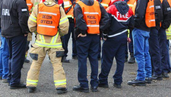 Emergency Preparedness, disaster, damage