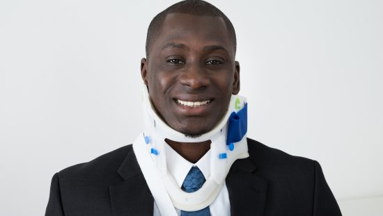 Rice University Engineering Students Collaborate on Design of Cervical Collar, biomedical, medical device
