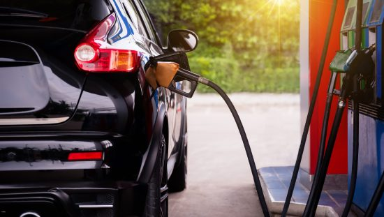 """OPEI Launches """"Look Before You Pump"""" Campaign, Gas Pump, Ethanol"""