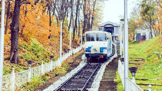 funicular, public transport, train safety, railway standards, railroad standards