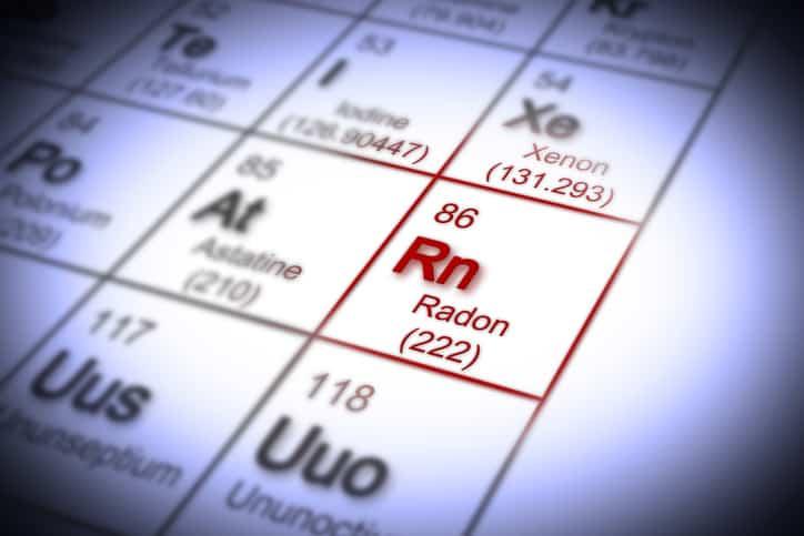 Radon Measurement Quality Assurance ANSI/AARST MS-QA-2019