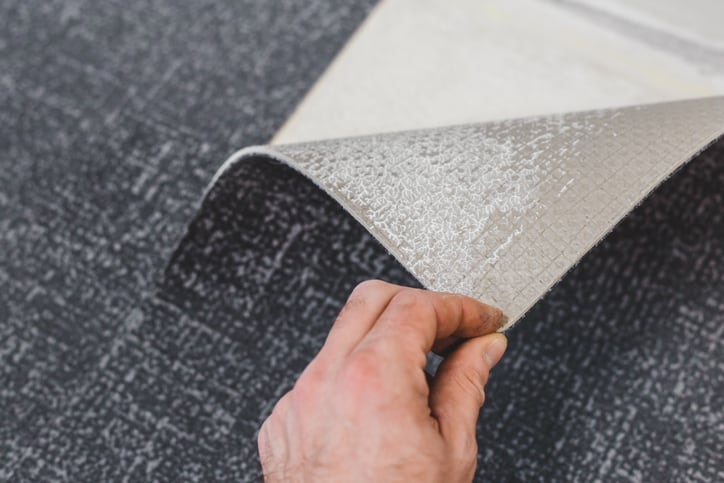 NSF/ANSI 140-2019: Sustainability Assessment For Carpet