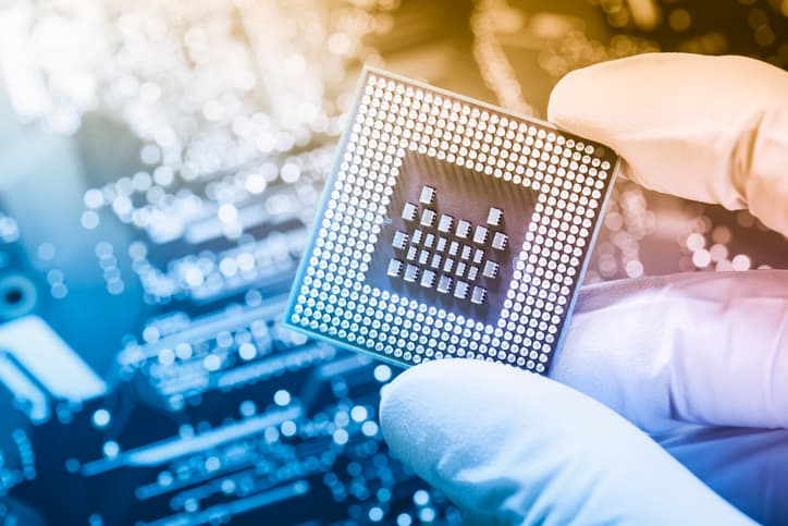 Microchip represents that IEC Electronics Corp.'s Analysis and Testing Laboratory regains ANAB Accreditation.