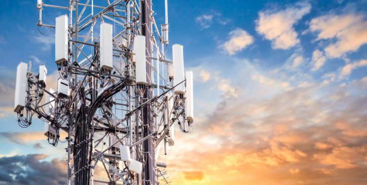 FCC Telecomminications ECC Radio Accreditation
