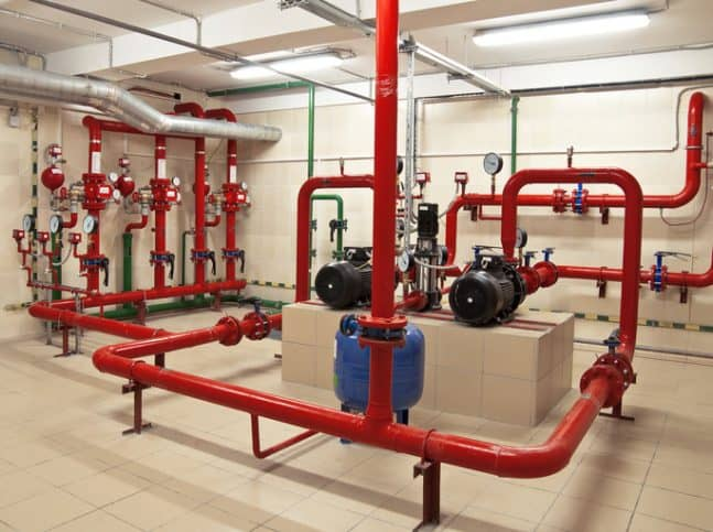 NFPA 25-2020: Standard For The Inspection, Testing, And Maintenance Of Water-Based Fire Protection Systems
