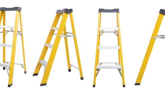 Stepladder Safety Tips ANSI ALI