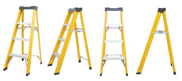 Stepladder Safety Tips ANSI ALI