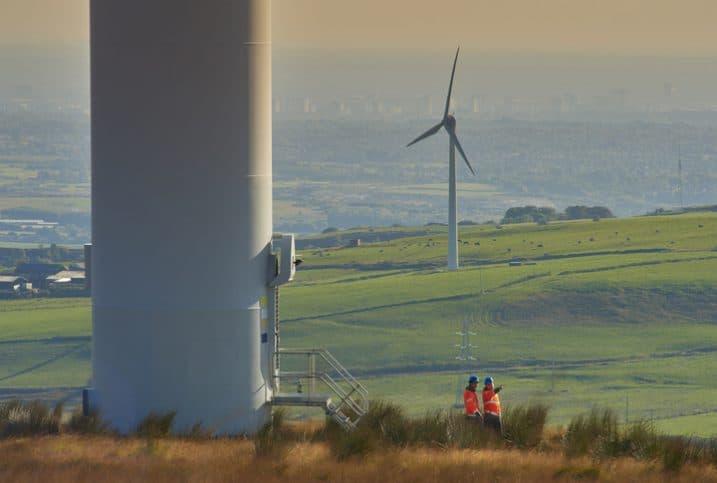 Wind Turbine Standards IEC 61400
